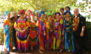 2013-South African Gospel